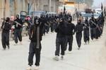 IS sẽ mở ra Thế chiến 3 nếu chiếm được Kobani