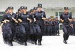 Trung Quốc: Hai côn đồ đâm chết nữ cảnh sát ở Tân Cương
