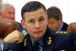 Tổng thống Ukraine: Đã đến lúc thay đổi lãnh đạo quân sự