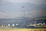 Triều Tiên, Hàn Quốc bí mật hội đàm về vụ đọ súng