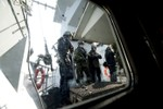 Thụy Điển triển khai lực lượng tìm kiếm đối tượng xâm nhập dưới nước