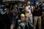 Biểu tình Hồng Kông bước sang giai đoạn mới và nguy hiểm