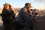 Thổ Nhĩ Kỳ thay đổi chiến lược, hỗ trợ người Kurd ở Kobani
