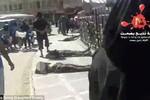 Video: Cuộc sống kinh dị ở nơi khủng bố IS kiểm soát