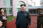 Tình báo Hàn Quốc tuyên bố giải mã được bí ẩn Kim Jong-un vắng mặt