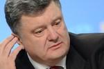 """""""Poroshenko chỉ dựa vào phương Tây là không khôn ngoan"""""""