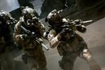 Hải quân Mỹ cảnh báo binh lính tiêu diệt bin Laden công khai danh tính