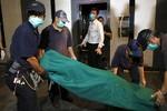 Hồng Kông: 2 gái mại dâm Đông Nam Á bị sát hại, chặt xác