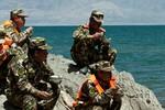 Ấn Độ chặn đứng hai vụ Trung Quốc xâm nhập biên giới cùng lúc