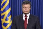 Poroshenko dọa bãi bỏ tình trạng đặc biệt của Donetsk, Luhansk