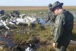 Venezuela bắn hạ một máy bay xâm nhập không phận