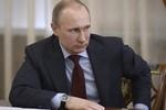 Miền Đông Ukraine căng thẳng, Putin họp Hội đồng an ninh quốc gia