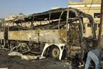 5 nhà khoa học hạt nhân Syria bị sát hại gần Damascus