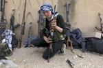 Người Kurd Syria tuyên bố công nhận nữ quyền, thách thức IS