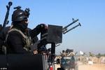 Iraq giành lại thị trấn chiến lược Beiji từ tay IS