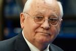 """Gorbachev: Ông Obama như """"con vịt què"""" ở G20"""