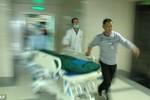 Nhân viên trung tâm điều dưỡng Trung Quốc đâm chết 7 đồng nghiệp