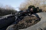 Phó Tổng thống Mỹ đi Ukraine thảo luận hỗ trợ vũ khí sát thương