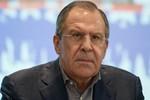 Lavrov: Phương Tây muốn thay đổi chế độ ở Nga