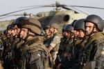 Hacker Ukraine đánh cắp tài liệu về kế hoạch Mỹ hỗ trợ vũ khí cho Kiev