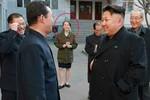 Em gái Kim Jong-un được bổ nhiệm vào vị trí cấp cao
