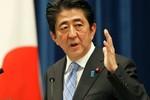 Nhật sẽ ký hiệp ước hòa bình với Nga bằng mọi giá