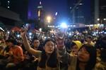 Chủ tịch Ủy ban Đối ngoại Anh bị cấm đến Hồng Kông