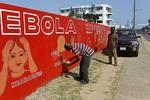 Triều Tiên cáo buộc Mỹ thả virus Ebola để kiếm lợi