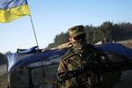 """Kiev và phe ly khai bắt đầu """"ngày im lặng"""" từ 9/12"""