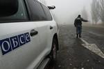 OSCE phát hiện hơn 100 xe tải quân sự hoạt động tự do ở Donetsk