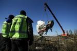 Ukraine phớt lờ yêu cầu đóng cửa không phận trước thảm kịch MH17