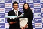 Sếp nữ Korean Airlines yêu cầu máy bay quay đầu để... đuổi tiếp viên