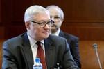 Thứ trưởng Ngoại giao Nga cáo buộc Mỹ âm mưu lật đổ Putin