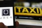 Uber taxi bị đình chỉ hoạt động tại một loạt quốc gia