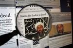 CIA dùng cái chết của bin Laden để biện hộ cho các biện pháp tra tấn