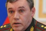 Nga phái 1 Trung tướng đến Đông Ukraine theo yêu cầu của Kiev