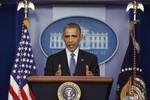 Obama cam kết trả đũa vụ tấn công mạng nhằm vào Sony Pictures