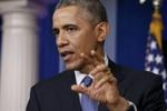 Obama ngăn chặn xuất khẩu hàng hóa, công nghệ, dịch vụ cho Crimea