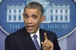 Obama: Putin không giỏi chiến thuật hơn phương Tây, không đánh bại được Mỹ