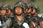 Nam Sudan đổi dầu lấy bảo trợ hòa bình từ Trung Quốc?