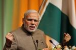 Thủ tướng Ấn Độ là Nhân vật ấn tượng nhất năm 2014