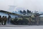 Ukraine đặt mục tiêu xây dựng quân đội mạnh nhất châu Âu