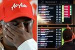 Hãng bay giá rẻ Air Asia hoạt động tại Việt Nam từ năm 2008