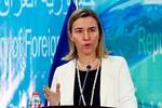 EU: Phương Tây muốn kết thúc cuộc đối đầu với Nga