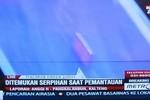 Không quân Indonesia phát hiện vật thể giống mảnh vỡ máy bay AirAsia