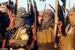 WHO điều tra báo cáo đã có những chiến binh IS nhiễm Ebola tại Mosul