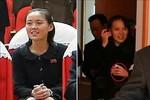 Em gái Kim Jong-un đã cưới con trai Cho Ryong-hae