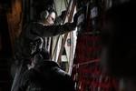 Hải quân Indonesia có thể đã tìm thấy hộp đen máy bay AirAsia