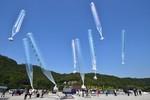 """Triều Tiên cảnh báo Hàn Quốc không """"liều lĩnh"""" thả truyền đơn"""