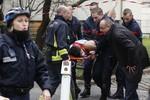 Ba công dân Pháp là nghi phạm chính xả súng tại toà soạn tạp chí châm biếm